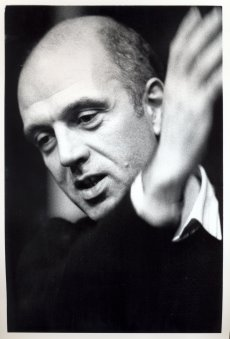 James Fenton photography by Gerrit Serne